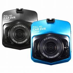 imars full hd 1080p car dvr vehicle camera video recorder ...