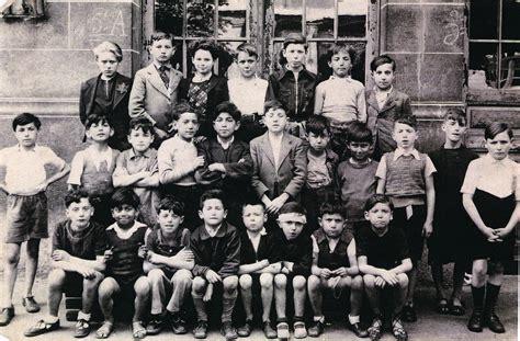paris exhibit remembers french jewish children