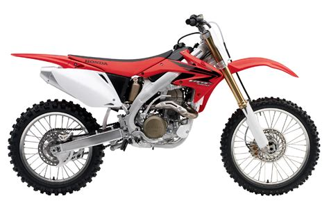 Different Types Of Motocross Bikes