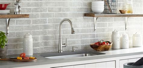 mirabelle faucets fixtures lighting   kitchen