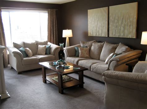 what colour goes with tan sofa what color furniture goes with beige walls better homes