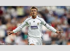 20 Cool and Interesting Fun Facts about David Beckham's life