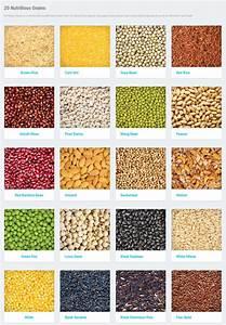 NH Nutri Grains (Instant Multi Mix Grains with Purple ...