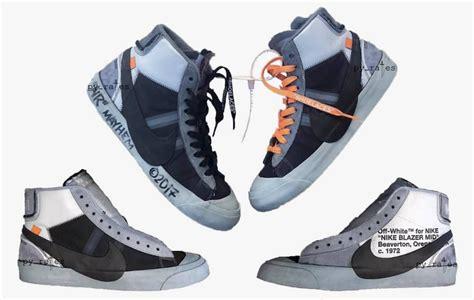 e2003541bb55 900 x 571 justfreshkicks.com. Off-White x Nike Blazer ...