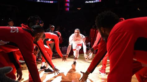 rockets unveil  hype video    starting
