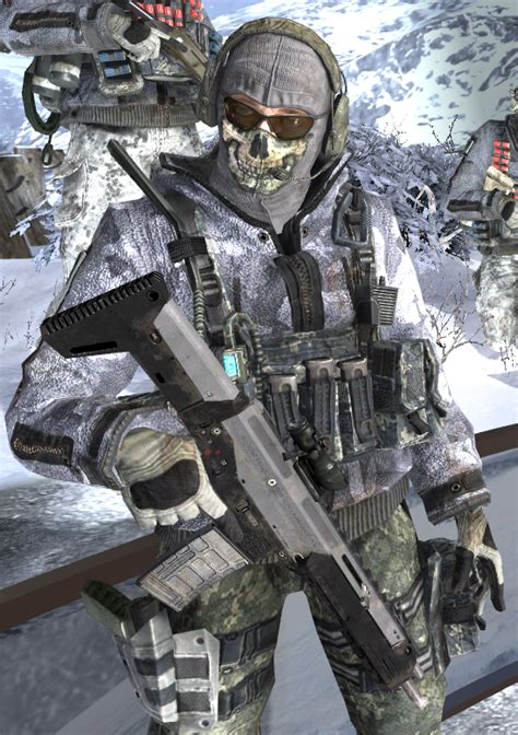 modern warfare  ghost setup halo costume  prop maker