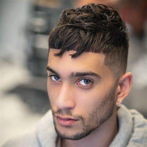 The Best Men's Hairstyles of 2019 (So Far) Men's