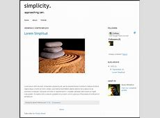 Official Blogger Blog Super Simple Your Creative Canvas