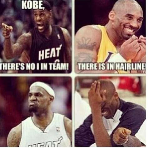 Lebron James Hairline Meme - 20 best lebron james hairline memes obsev