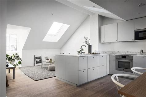 Kitchen Minimalist by How To Set Up The Minimalist Kitchen In