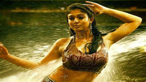 Top Nayanthara Hot Bikini Images In 2013 Hot Photoshot