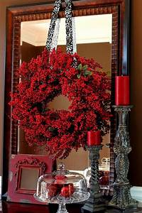 Pinterest Decoration : 25 unique christmas vignette ideas on pinterest silver tray decor cottage christmas ~ Melissatoandfro.com Idées de Décoration