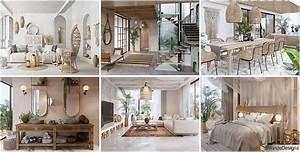 Come Arredare Una Casa Rustica  Ecco 3 Fantastici Progetti