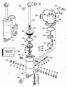 26 Johnson Tilt And Trim Diagram