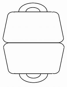 free coloring pages of doctor bag With doctor bag craft template