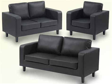 leather sofa 3 1 1 great value leather box sofa set 3 2 1 only for 163 275 black in walthamstow gumtree