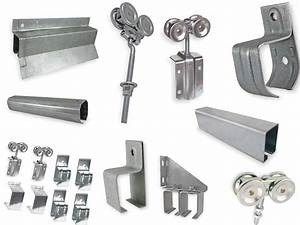 heavy duty sliding door track roller box rail hanger with With box rail rollers