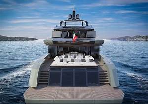 Gamma FORTH Takes Arcadia Yachts To The Next Level