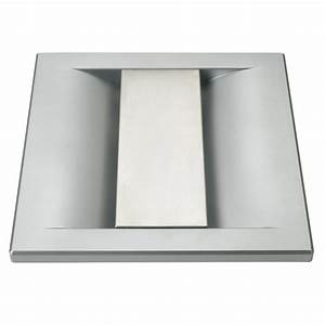 heller 250mm rectangle stainless steel exhaust fan With stainless steel bathroom fan