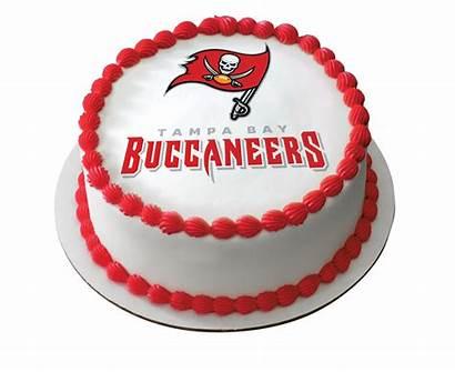 Tampa Buccaneers Bay Nfl Cake Cakes Dairy