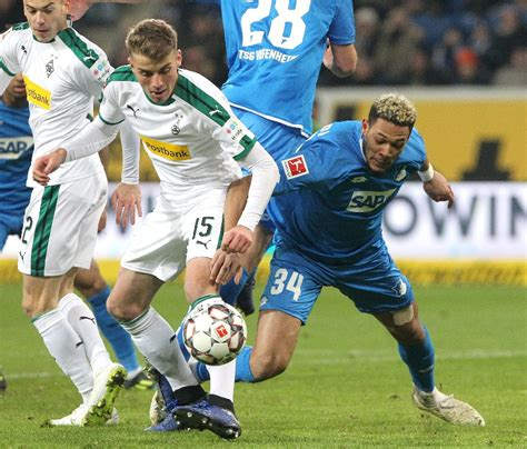 All information about tsg hoffenheim (bundesliga) current squad with market values transfers rumours player stats fixtures news Hoffenheim vs Borussia Monchengladbach Preview ...
