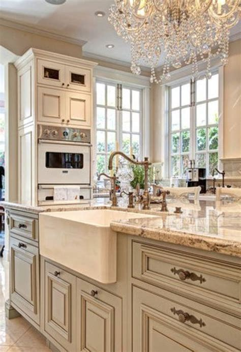 ivory kitchen cabinets best 25 country kitchens ideas on 2019
