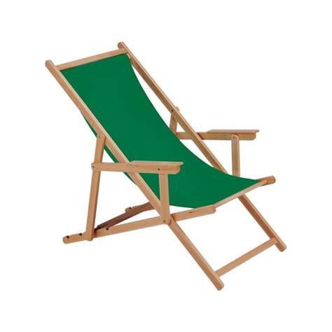 chaise en bois chaise longue de piscine en bois ste2003001