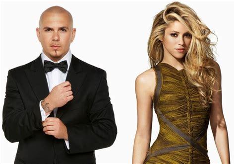 Lagu resmi piala dunia 2018 rusia quotale ale alequot. Adu Lagu Piala Dunia 2014, Pitbull vs Shakira ~ ₪ INSENIA ID