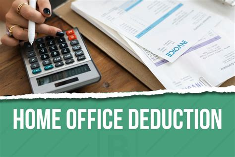home office deduction  irs  employed home office