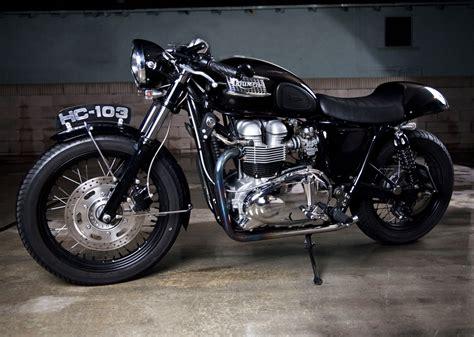 cafe racer triumph triumph motorcycles bonneville for sale wallpaper for desktop
