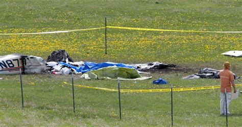 5 From Skydiving Group Killed In Plane Crash