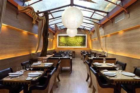 Buenos Aires Restaurants   Architectural Digest