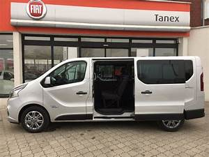 Talento Fiat : fiat talento 1 6 mtj twin turbo 145 l2h1 za autobaz r eu ~ Gottalentnigeria.com Avis de Voitures