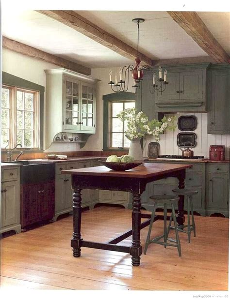 pics of country kitchens best 25 cottage style ideas on 4176