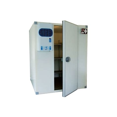 chambre froide mobile karline 1220p