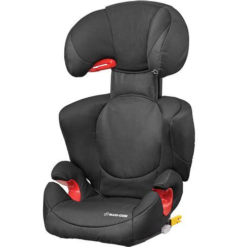 Maxi Cosi Rodi Xp Fix Black Kindersitz Mit Isofix