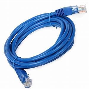 Fiche Rj45 Cat 6 : cable de red rj45 cat 6 de 5 metros ~ Dailycaller-alerts.com Idées de Décoration