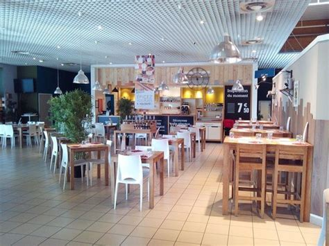 le restaurant alinea fleville devant nancy restaurant