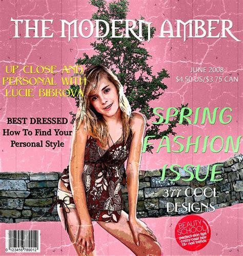 Amber Newstar Diana Green Bikini Nude