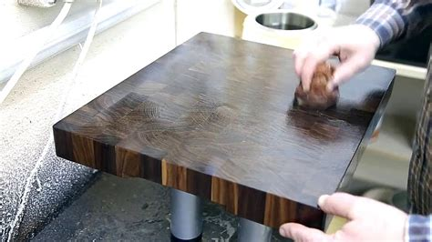 Making Kkf Contest End Grain Cutting Boards Youtube