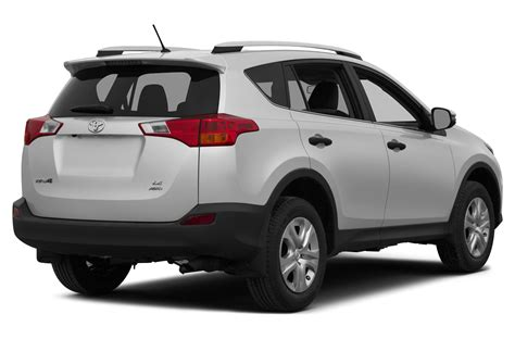 2015 toyota rav4 price photos reviews features