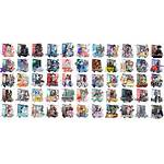 Anime Folder Icon Pack Winter Kiddblaster Overlord
