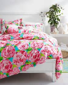 lilly pulitzer impression hotty pink bedroom traditional bedroom by garnet hill
