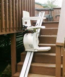 stair lifts and chair lifts
