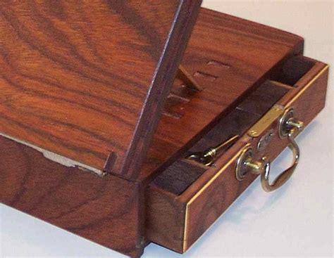 thomas jefferson lap desks  kate  lumberjockscom