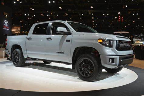 Toyota Raptor by Toyota Tacoma Trd Pro Has Svt Raptor Rivaling Looks
