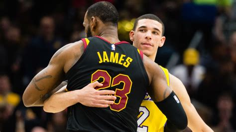 Since nba cancelled, says he misses the nba (full live) 3/20/20 (youtu.be). On sait ce que LeBron James a vraiment dit à Lonzo Ball