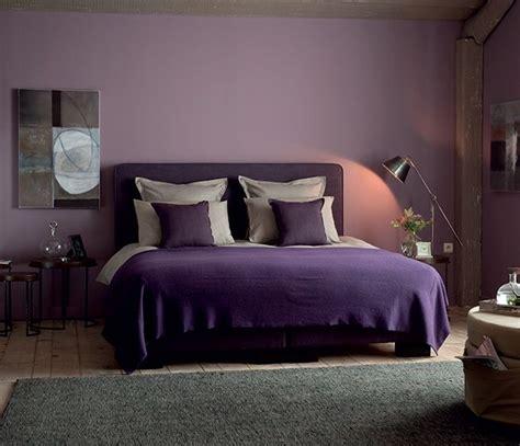 chambre couleur violet idee couleur mur chambre adulte 1 la chambre pourpre
