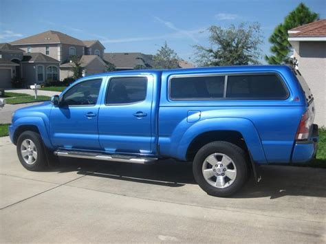 Toyota Tacoma Shell by Best 25 Toyota Tacoma Cer Shell Ideas On