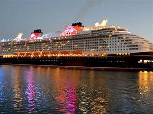 Disney adds longer cruises from Port Canaveral in 2017